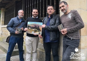 'THE RIOSECO BAND' PRESENTA SU CD EN REOCÍN